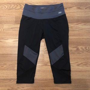 2(X)IST Capri leggings